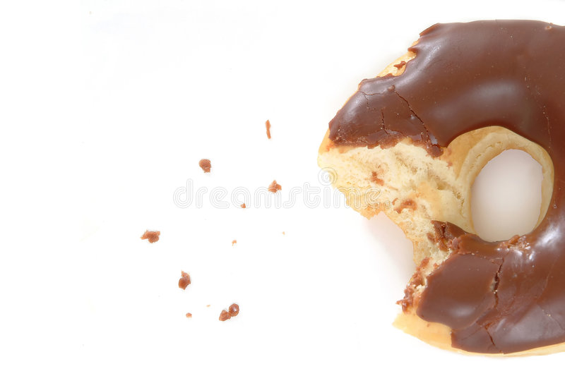 Download Donut stock photo. Image of food, chocolat, donuts, homer - 195576