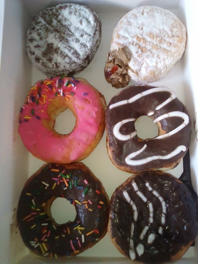 Donut lizenzfreie stockbilder