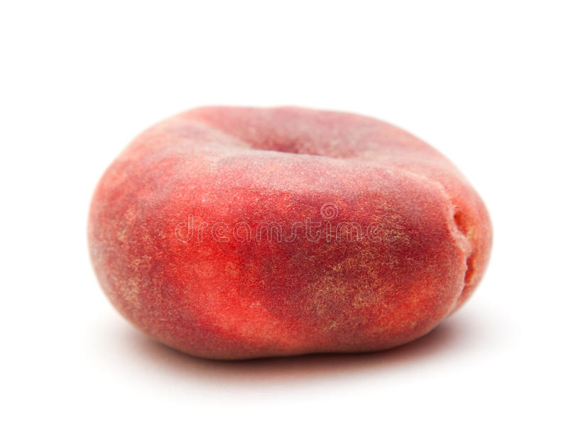 Download Donut peaches stock image. Image of unusual, ripe, donut - 32226705