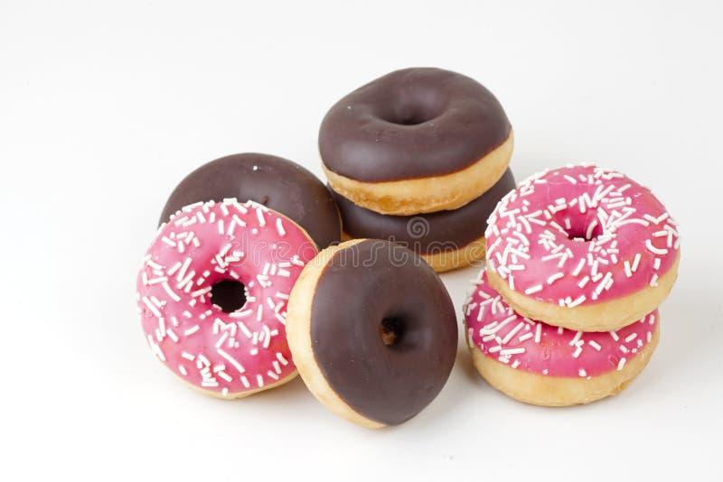 Donuts fotografia royalty free