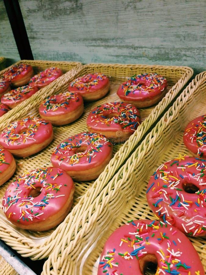 Donuts obraz royalty free