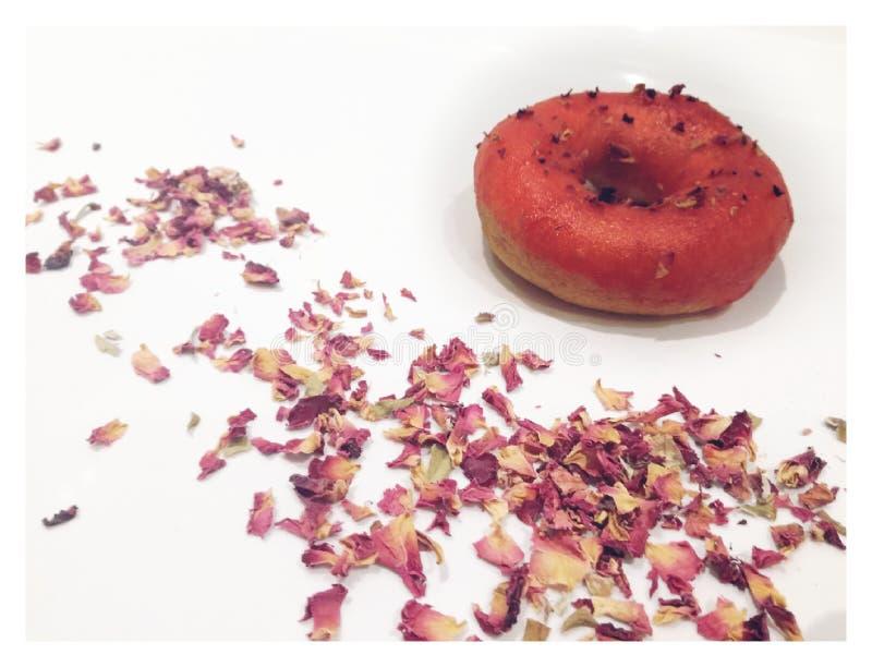 Donuts arkivbild