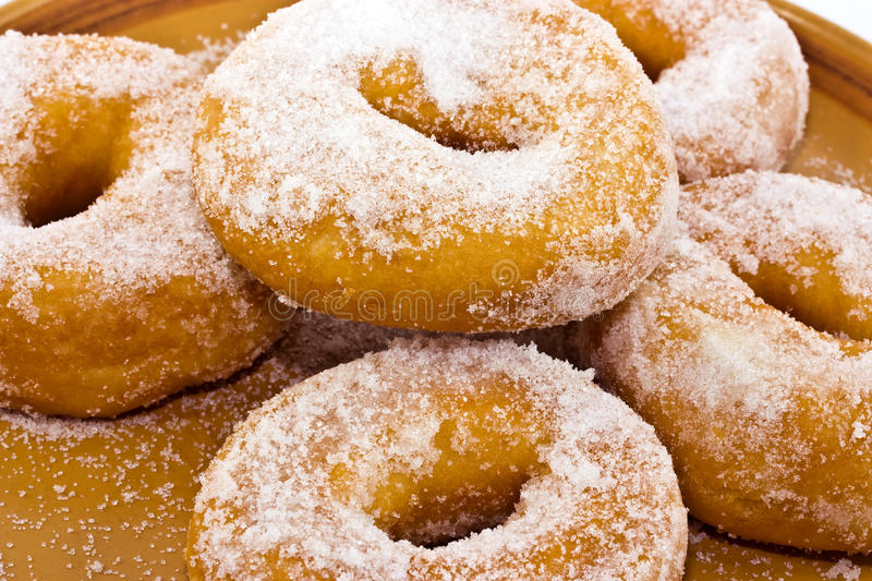 Download Donuts stock image. Image of gluttony, hole, dessert - 27744671