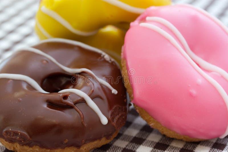 Donuts stock foto