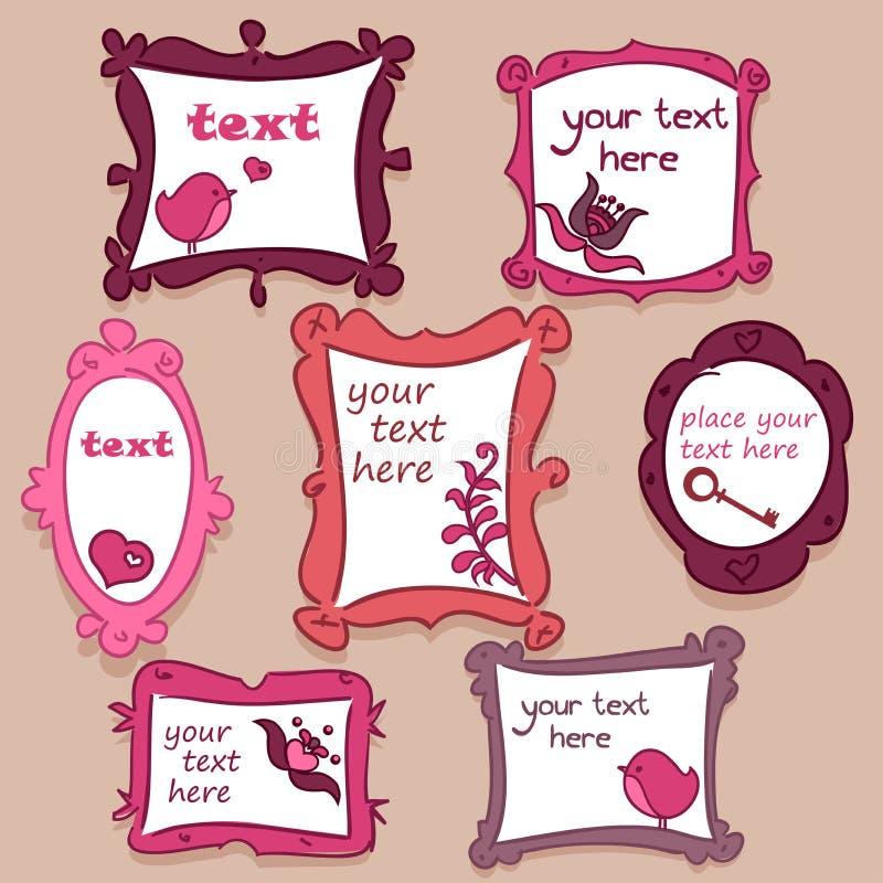 Download Doodle Frames Stock Images - Image: 23130804
