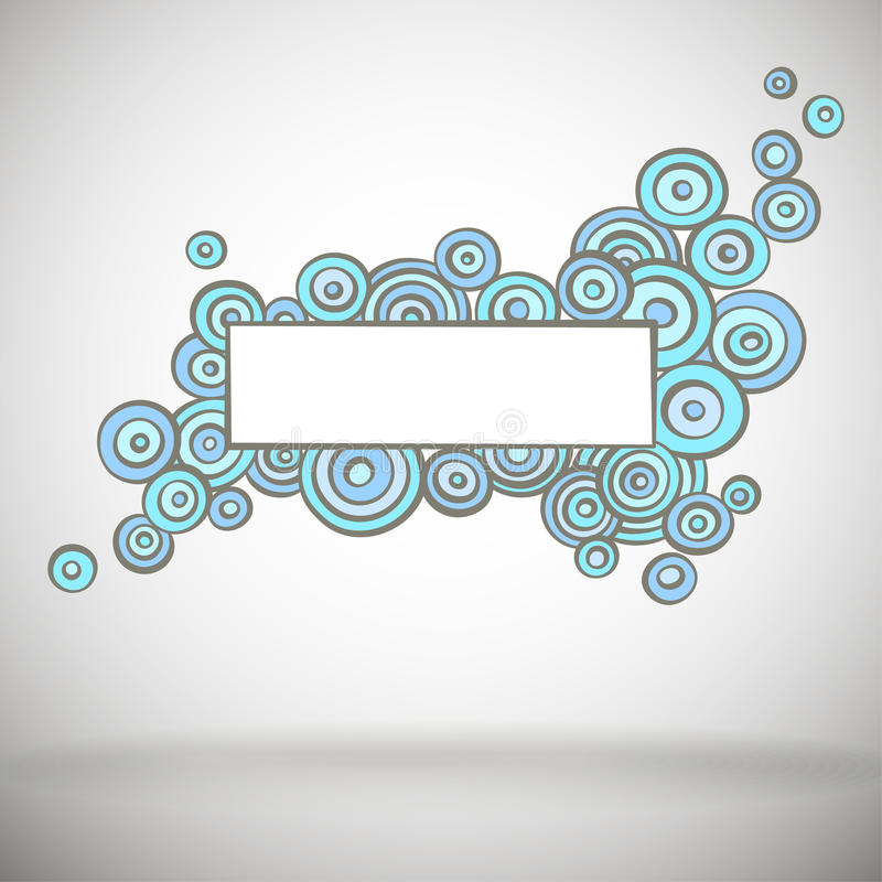 Download Doodle Invitation Royalty Free Stock Images - Image: 22122869