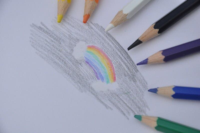 doodles foto de archivo
