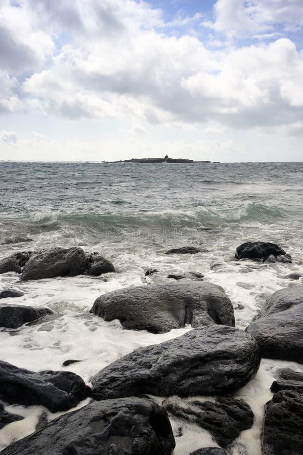 Download Doolin Bay stock photo. Image of irish, ireland, rock - 10137978