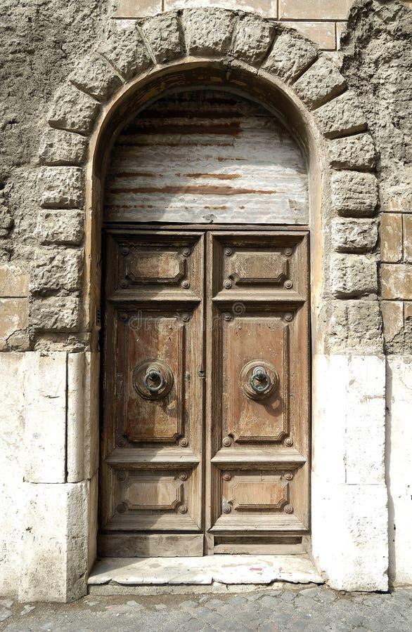Door 06 stock photo