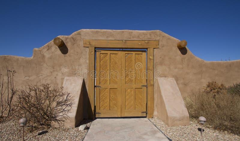 Download Door stock image. Image of gate, santa, bright, dessert - 19800153