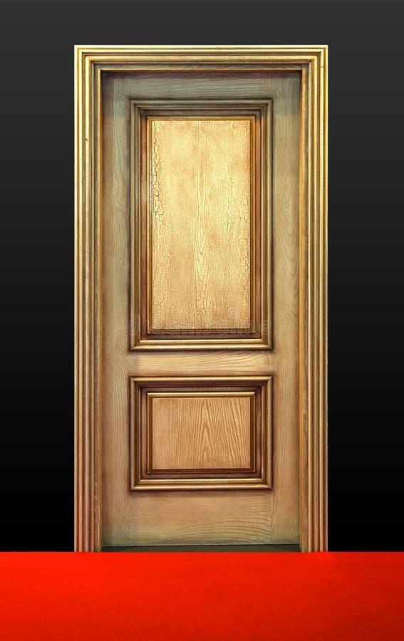 Download Door stock photo. Image of exterior, doorway, texture - 22713322