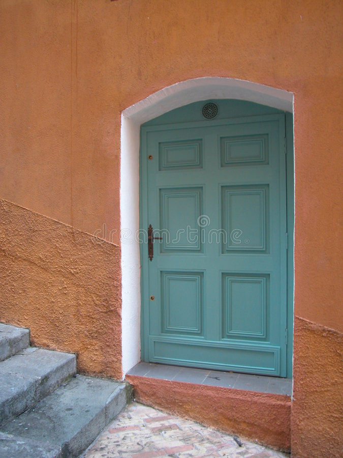 Download Door Royalty Free Stock Photography - Image: 2310397