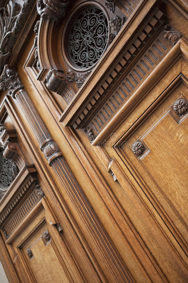 Download Door stock image. Image of architecture, estate, rich - 23875159