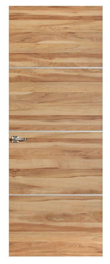 Download Door stock image. Image of wooden, wood, door, enter - 24377975