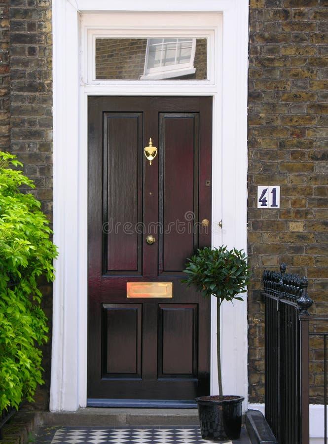 Free Door Stock Image - 2588991