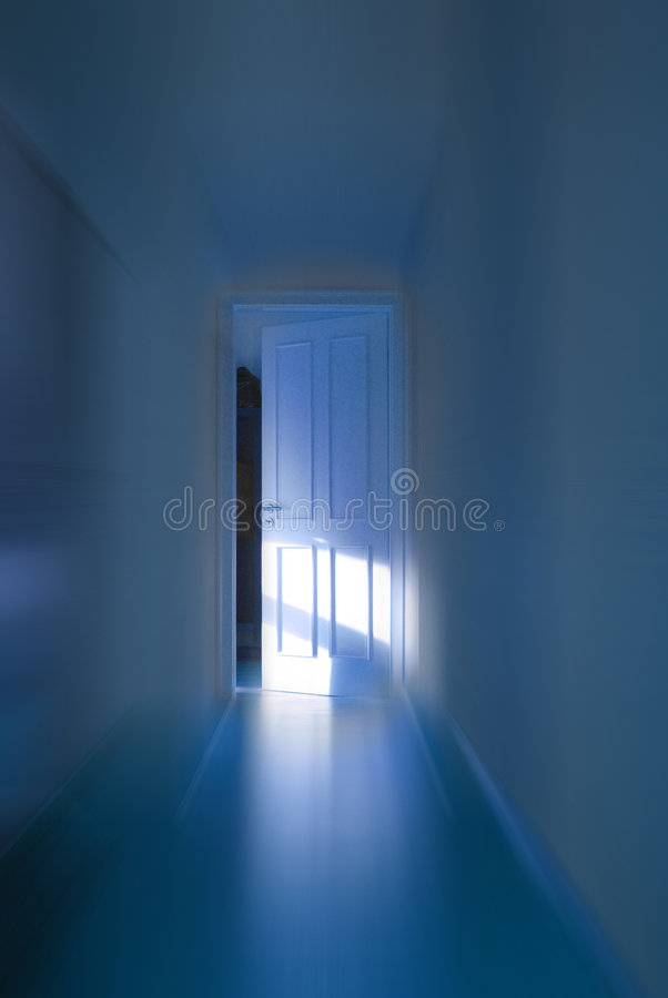 Download The Door Royalty Free Stock Photo - Image: 4213615