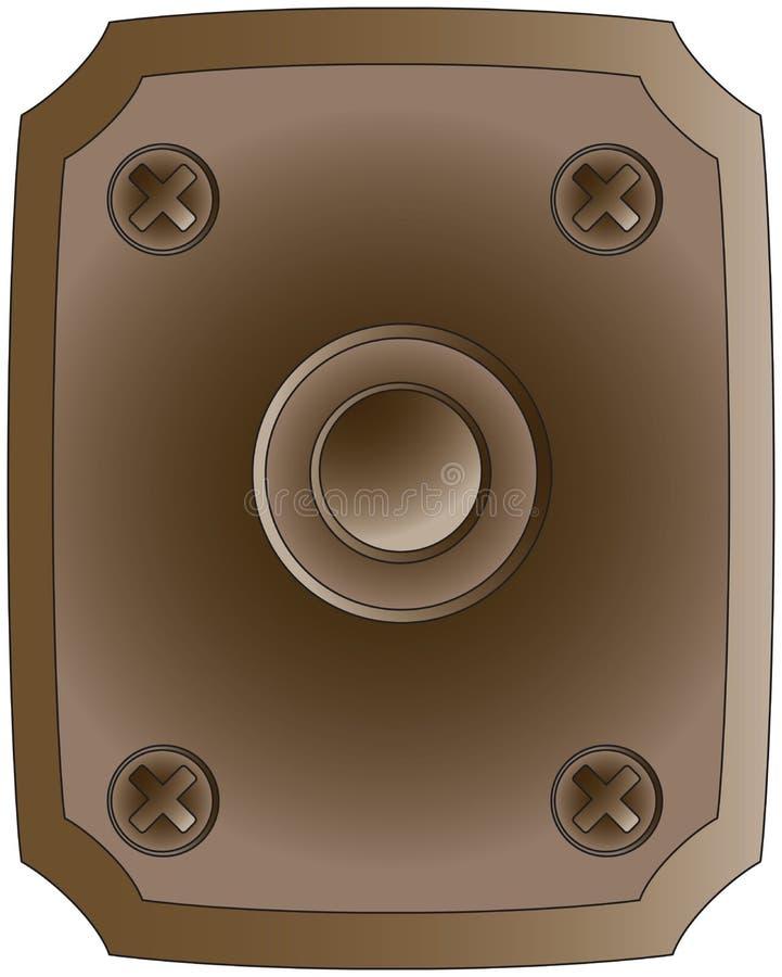 Download Door Bell Royalty Free Stock Photo - Image: 15656135