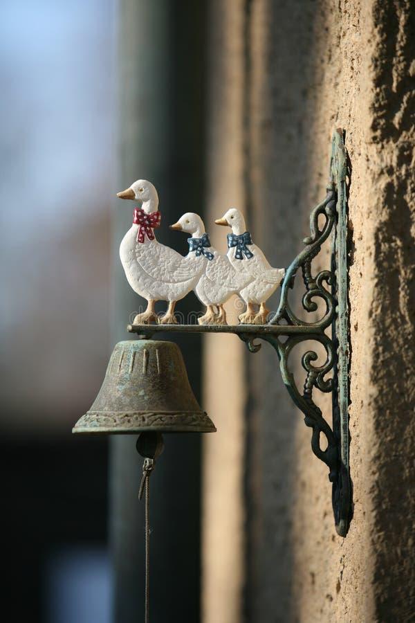 Download Door bell stock photo. Image of bell, doorbell, people - 469542