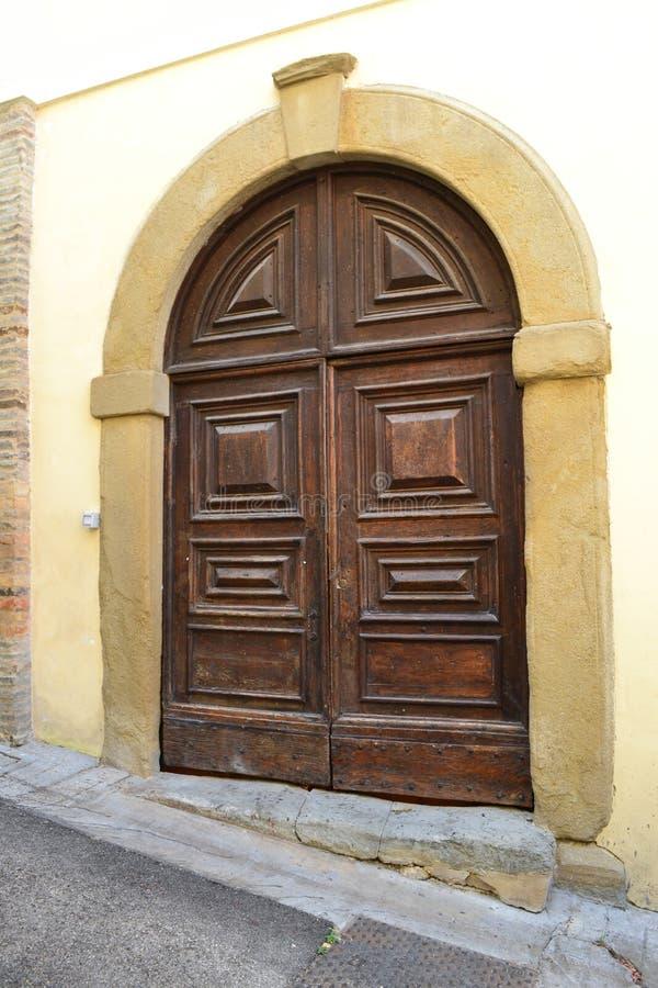 Download Door stock image. Image of stone, closed, door, historical - 32971101