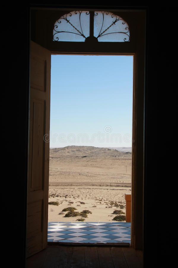 Download Door in Desert stock image. Image of africa ghost nature - 65043741 & Door in Desert stock image. Image of africa ghost nature - 65043741