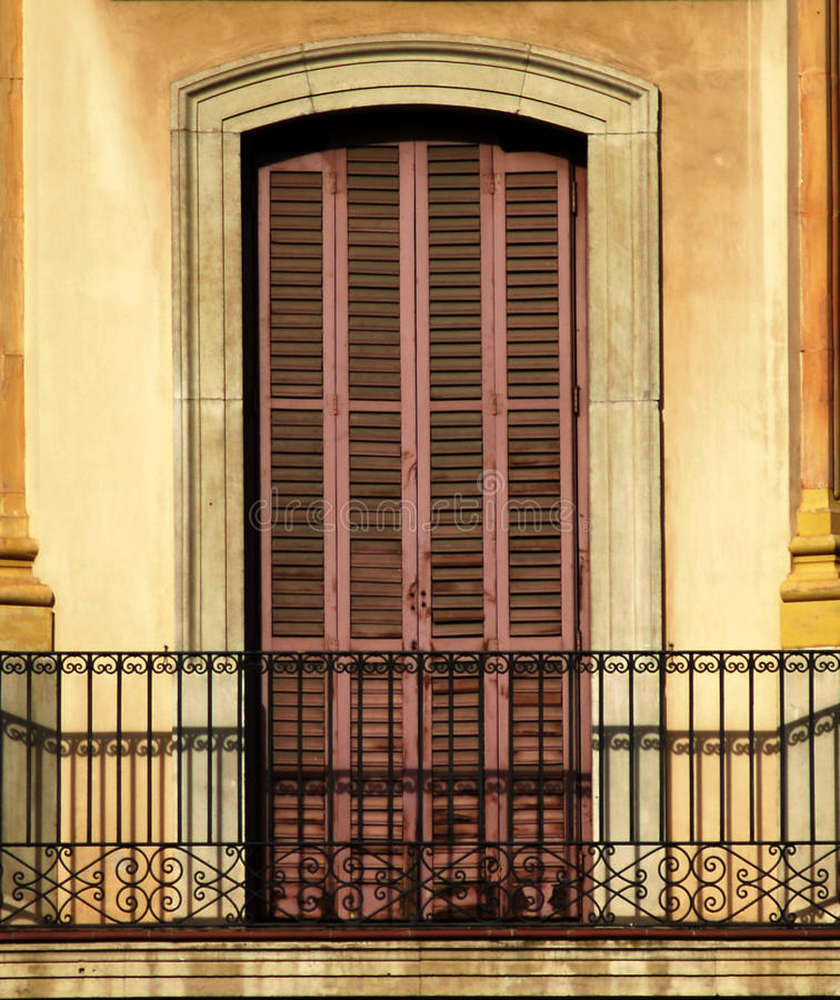 Free Door Detail Royalty Free Stock Photography - 11798017