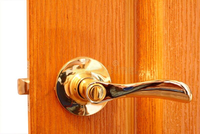 Download Door handle stock photo. Image of latch, handle, valve - 20193414