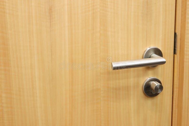 Door handle stock photos