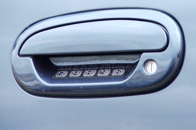 Download Door Handle stock image. Image of handle, oval, button, door - 79435