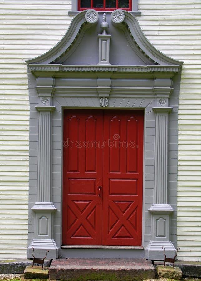 door home vintage στοκ εικόνες