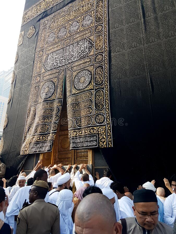 178 Makkah Kaaba Door Photos Free Royalty Free Stock Photos From Dreamstime