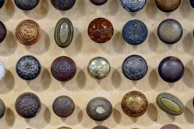 Image result for display of doorknobs