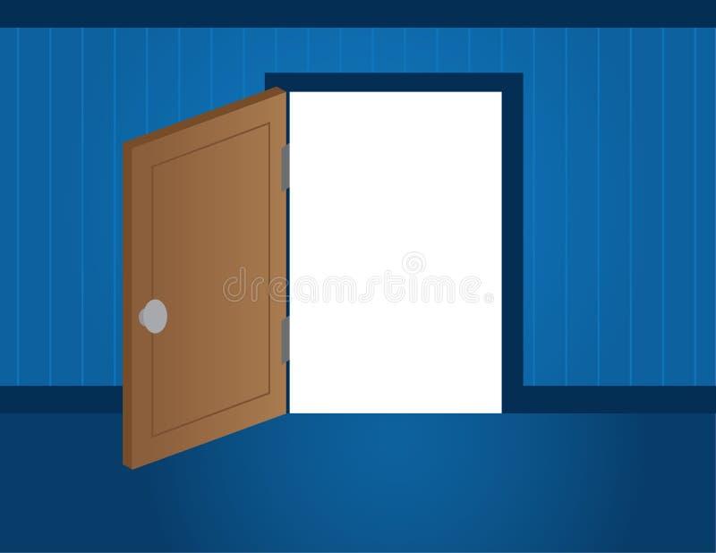 Download Door Opening Stock Photography - Image: 26136442