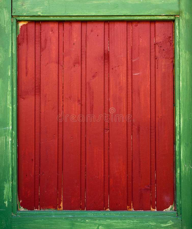 Door pattern stock images