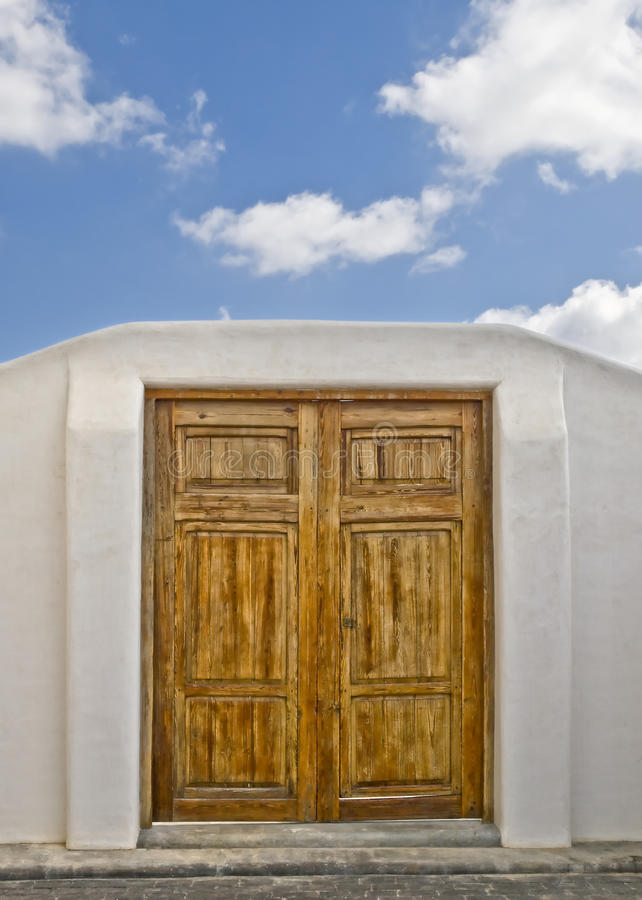 Download Door to the Sky stock photo. Image of architecture, home - 11404136