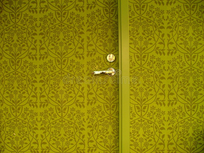 Download Door and wall stock image. Image of style, decore, enter - 164153