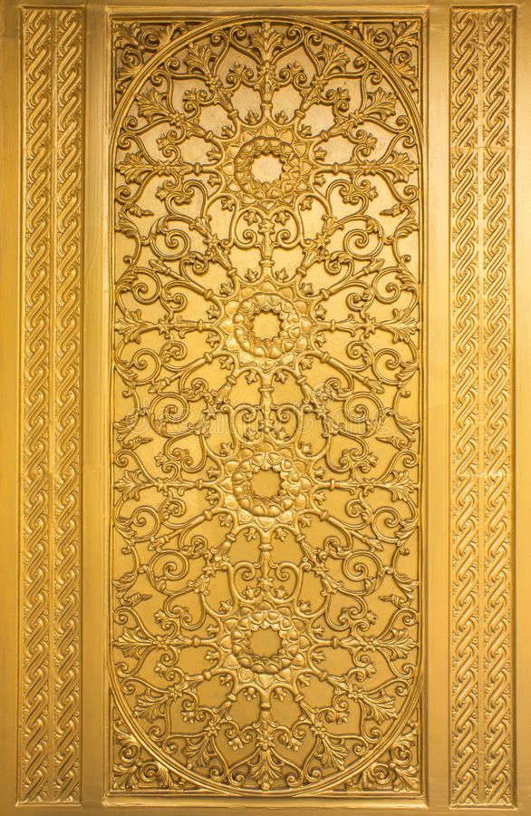Download Door Woodcarving Royalty Free Stock Photography - Image: 34065407