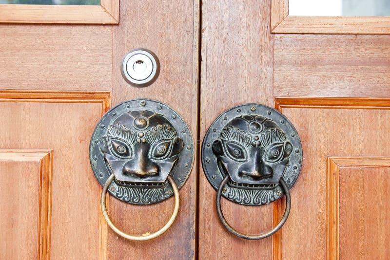 Doorknob fotos de stock