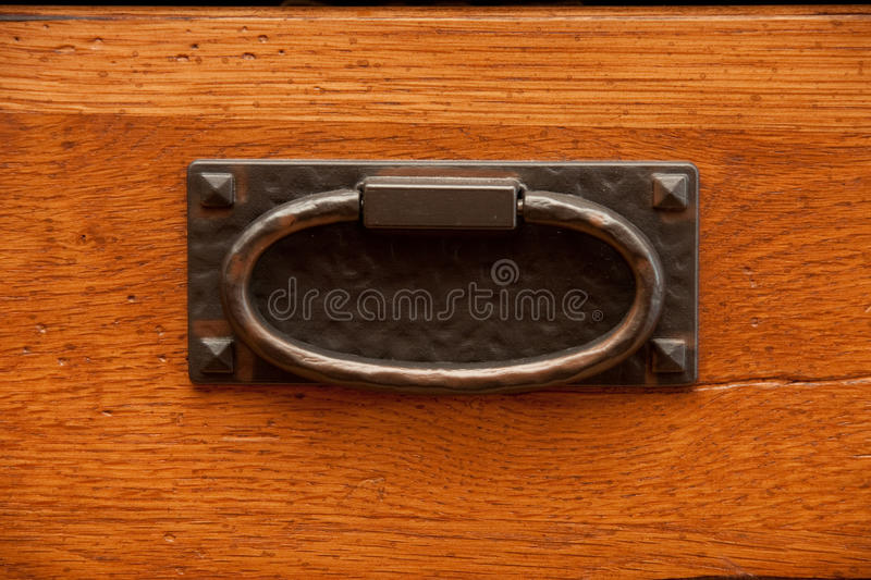 Download Doorknob stock image. Image of antique, entrance, decor - 13517455