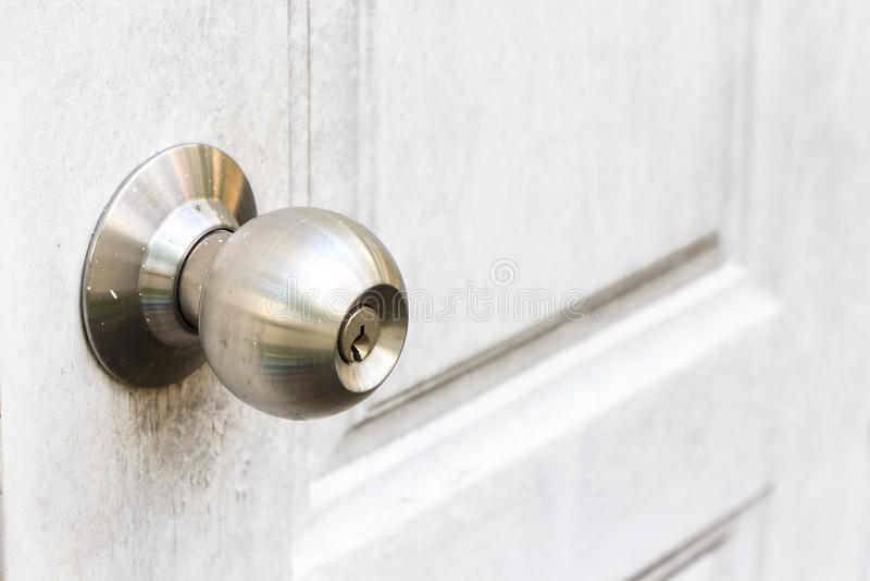 Doorknob imagens de stock royalty free