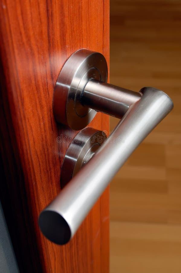 Doorknob fotografia de stock royalty free