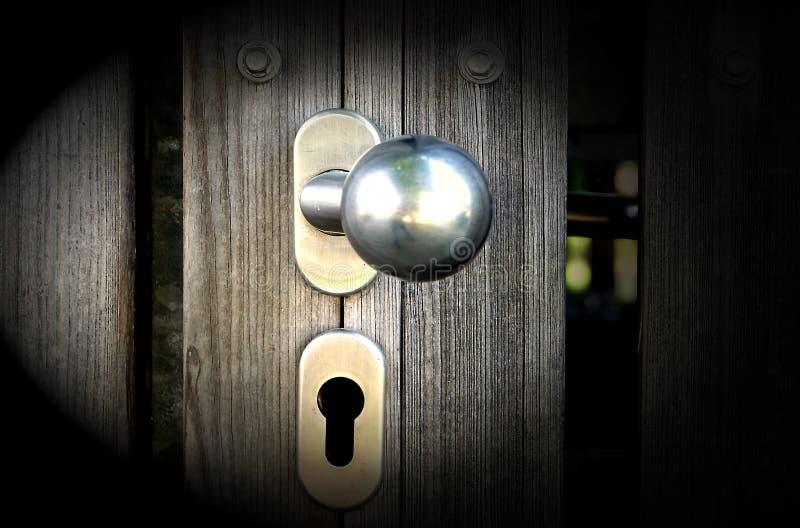 Doorknob And Keyhole Free Public Domain Cc0 Image