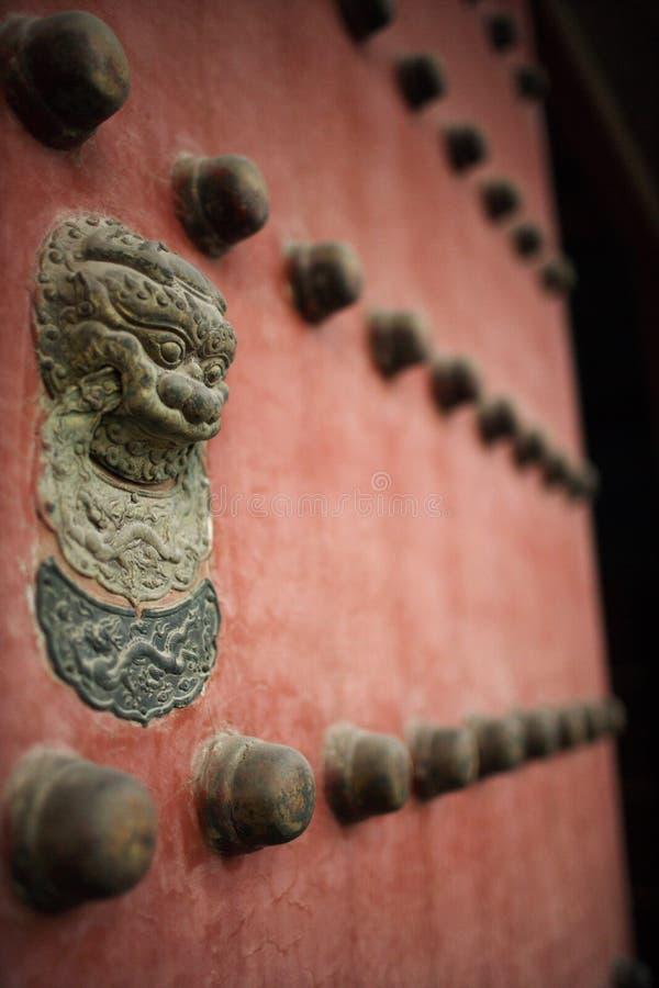 Doornail stock photography