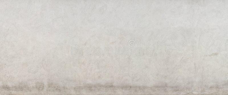 Doorstane concrete muurtextuur royalty-vrije stock foto