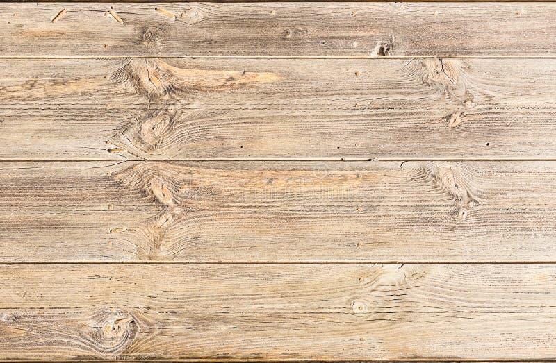 Doorstane grijze natuurlijke houten korreltextuur royalty-vrije stock fotografie