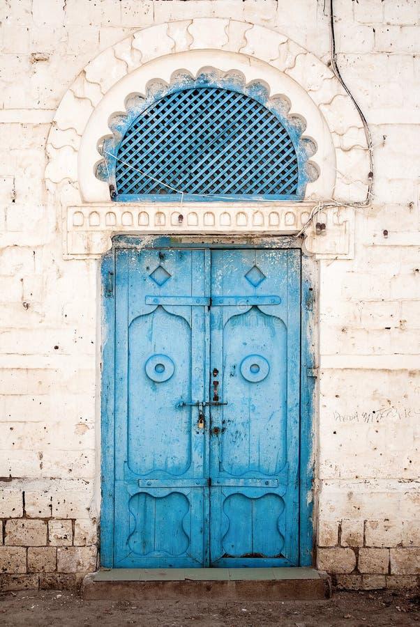Download Doorway In Massawa Eritrea Ottoman Influence Stock Image - Image: 19335899