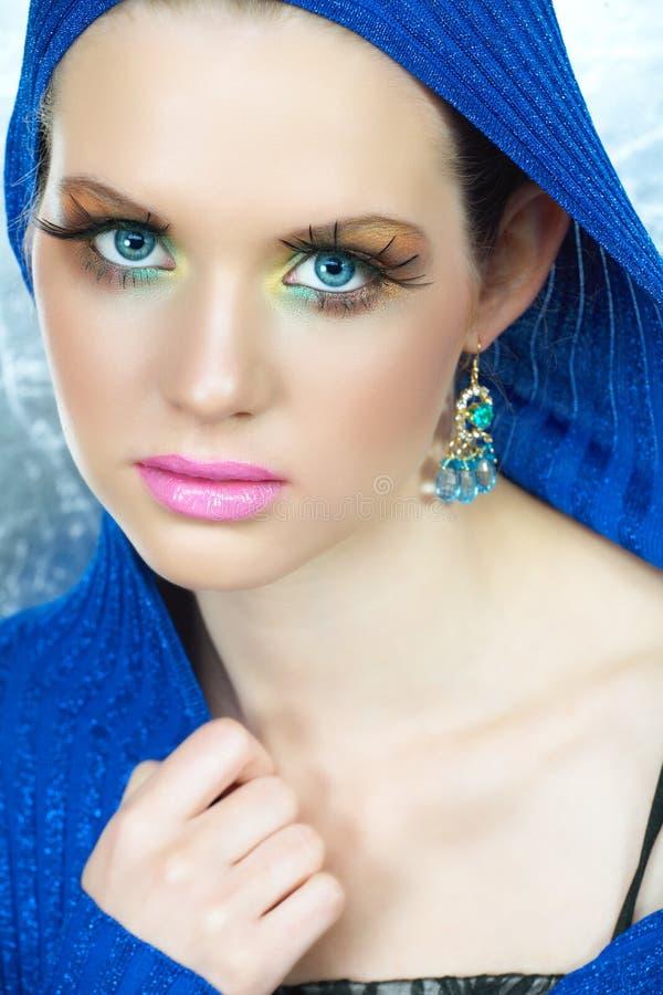 dopełnić mody kobiety obraz royalty free