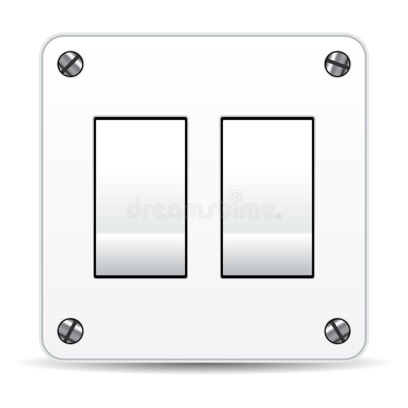 Tolle Doppelschalter Schaltung Zeitgenössisch - Elektrische ...