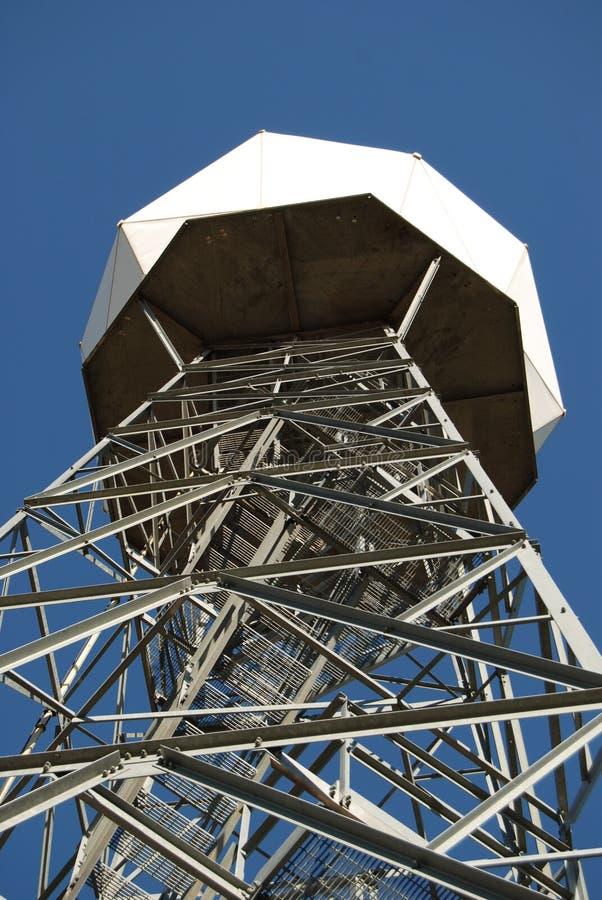 doppler radar zdjęcia royalty free