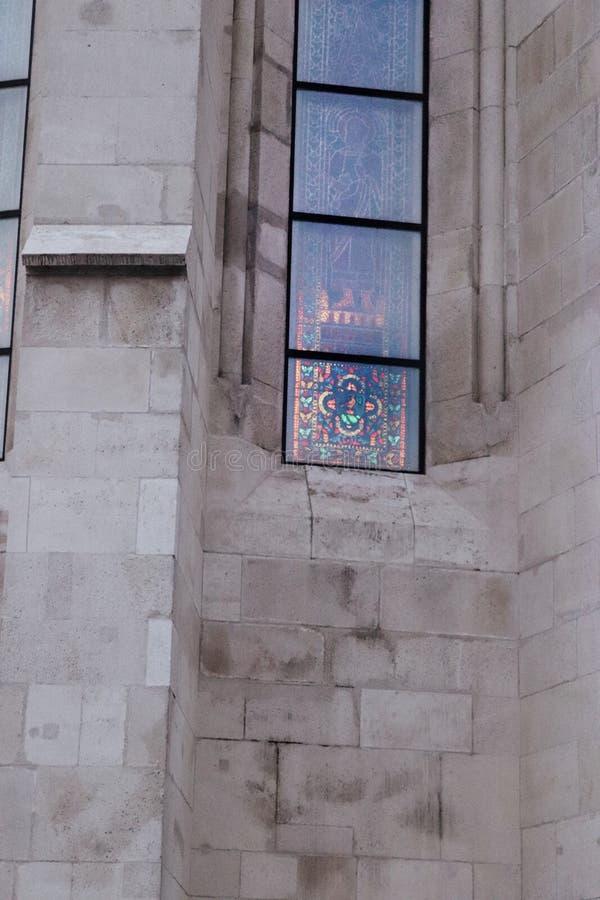 Dor da janela fotografia de stock royalty free