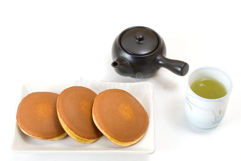 Download Dorayaki stock image. Image of dessert, foods, pancake - 19087225